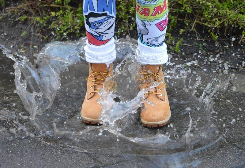 Best Shoe Water Proofer For You