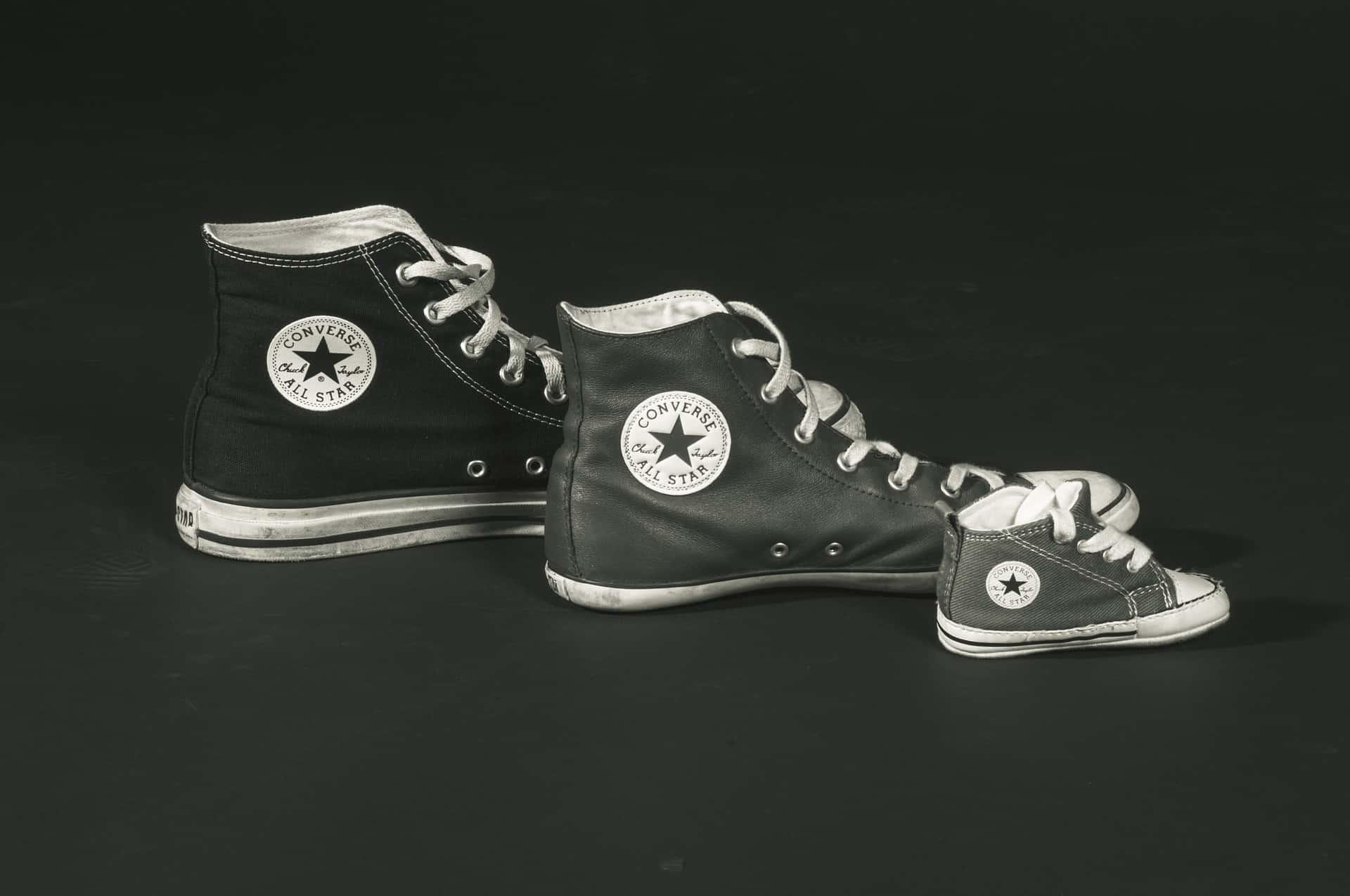 Most Common Shoe Sizes for Men