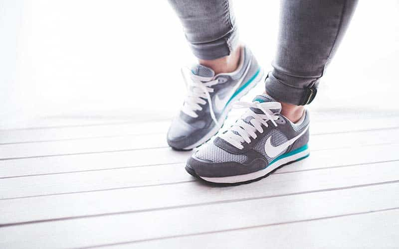 4 Best Nike Shoes for Plantar Fasciitis (Men and Women): Buying Guide