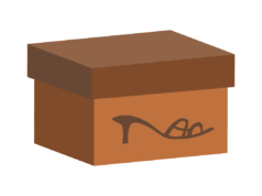What are the Average Shoe Box Dimensions