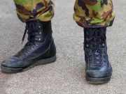 Are Military Boots Good For Hiking