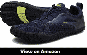 Voovix Mens Barefoot Shoes
