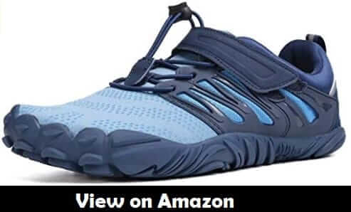 WHITIN Unisex Multipurpose Barefoot