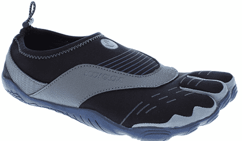 Body Glove Men's 3T - Best Shoe for Parkour on Beach
