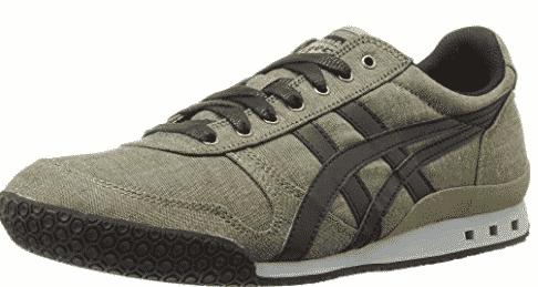 Onitsuka Tiger Unisex Ultimate 81 Shoes 1183A012