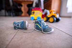 Children's Parkour Shoes