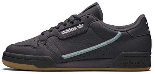Adidas ORIGINALS Men's Continental 80 Sneaker