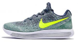 Nike Mens Lunarepic Low Flyknit 2