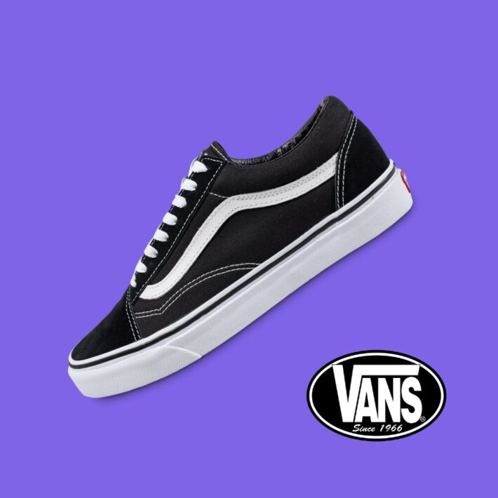 Best Vans Parkour Shoes for Boys 2021 - Buying Guide & Review