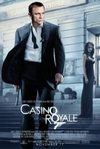 Casino Royale Parkour Movie