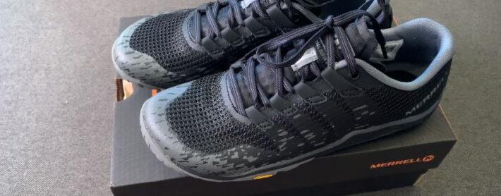 Merrell Trail Glove 4 Review (2020) - Glove Running Shoe