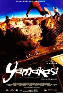 Yamakasi French Parkour Movie