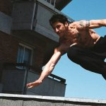 David Belle (The Inventor of Parkour)