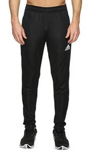 Adidas Tiro 17 - Athletic Soccer Training Pants