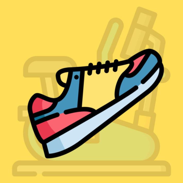6 Best Shoes for Elliptical Training