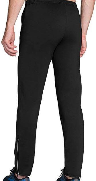 Brooks Spartan Pants Black MD