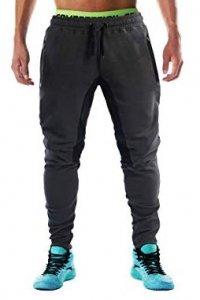 FLYFIREFLY Men's Gym Sport Pants