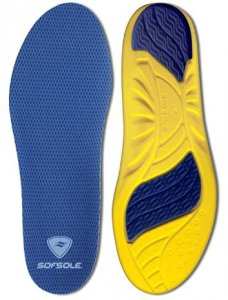 Sof Sole Athlete Shoe Pads For Shoes that are too Big