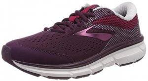Brooks Dyad 10 Brooks Shoe for Flat Feet