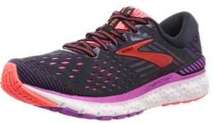 Brooks Transcend 6 Running Shoes with Arch Support