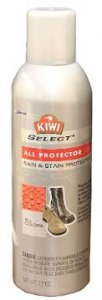 Kiwi Select All Protector - Suede Protective Spray