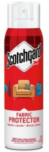 Scotchgard Fabric Protector for White Shoes