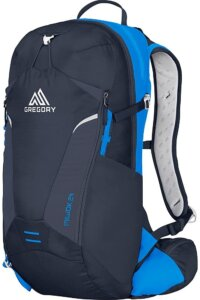 Gregory Mountain Products Miwok Men's Day Hiking Backpack