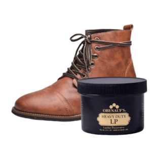 Best Product for Waterproofing leather boots