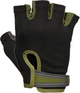 Harbinger Power Non-Wristwrap - Best Gripping Gloves