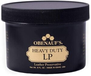 Obenauf's Heavy Duty LP Leather