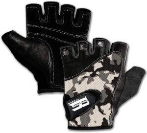 RIMSports - Fingerless Athletic Gloves