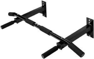 Yes4All Wall Mount Pull Up Bar
