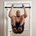 10 Best Doorway Pull Up Bar 2021 - Review & Buying Guide