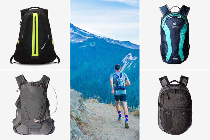 running backpacks designs