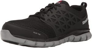 Athletic Work Industrial & Construction Shoe