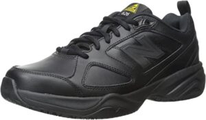 New Balance Men's Mid 626k2 Slip-resistant Lace-up Shoes