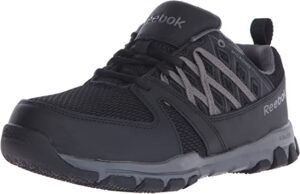 RB416 Athletic Safety Shoe