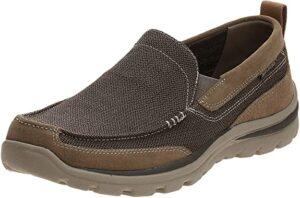 Skechers Men Superior Milford Slip-on Loafer