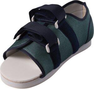 DMI Cast Shoe, Cast Boot